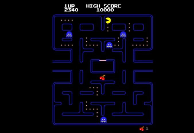 Zipzapman Play The Top Three Pacman Games